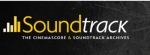 CinemaScore soundtrack archive site logo