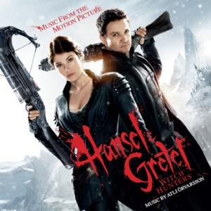 Hansel&GretelAlbumCover