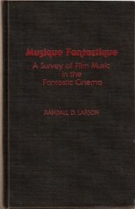 _Musique Fantastique 1985 cover