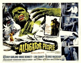 the-alligator-people-poster