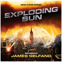 Exploding Sun MSM-kronos