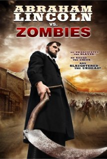 A Lincoln v Zombies