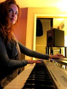 Composer/Actress Eliza Swenson