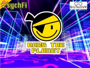 Hack The Planet app