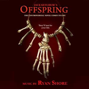 OFFSPRING, digital soundtrack album, Amazon