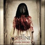 THE SHRINE Soundtrack album, Screamworks