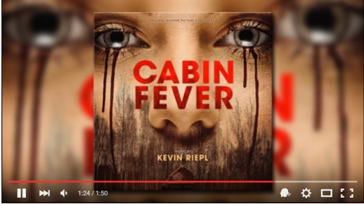 CLICK above to listen to an aggressive track from 2016's CABIN FEVER at YouTube