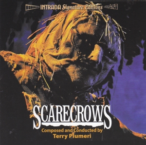 Scarecrows, Intrada Records, 2009