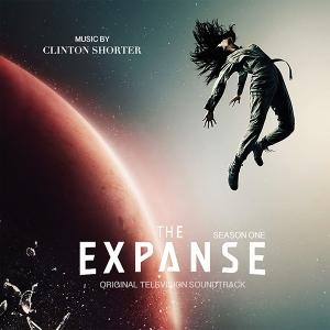 THE EXPANSE soundtrack (Lakeshore Records)