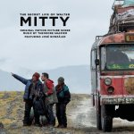 THE SECRET LIFE OF WALTER MITTY score album, Sony Classical CD, 2013.