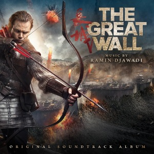 The Great Wall Soundtrack Album, Milan Records.