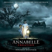 Annabelle creation ost wallfisch