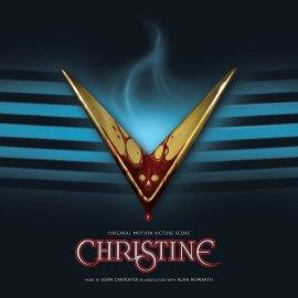 CHRISTINE vinyl