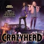 CRAZYHEAD soundtrack MovieScoreMedia