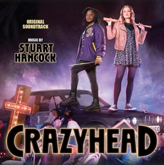 CRAZYHEAD soundtrack MovieScore Media