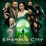emerald-city OST Lakeshore