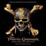 Pirates 5- Dead Men Tall NoTales