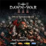 Warhammer 40,000 Dawn of War 3 OSTadj