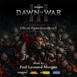 Warhammer 40,000 Dawn of War 3OST