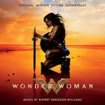 Wonder Woman OST June 2 2017