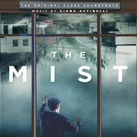 The Mist tv score