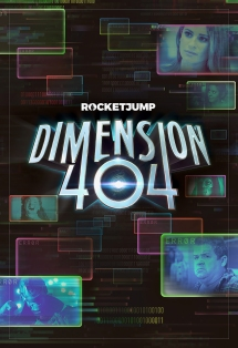 Rocketjump Dimension 404 Key Art