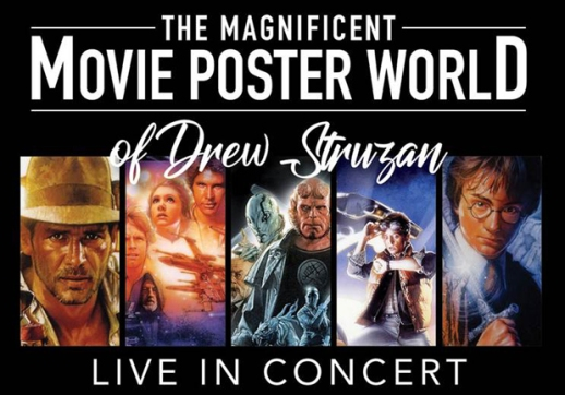 MovePosterWorld of drew struzan