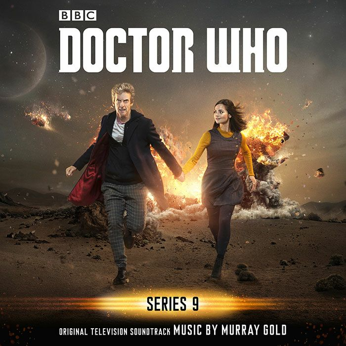 Doctor Who S9 OST
