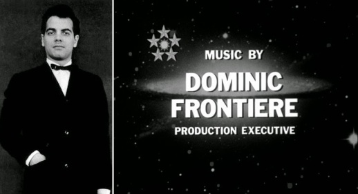 Dom Frontiere with screen credit