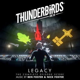 thunderbirds are go legacy cover image