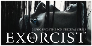 _Exorcist TV music promo page