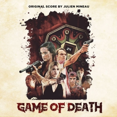 Game of Death OST