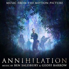 Anniliation