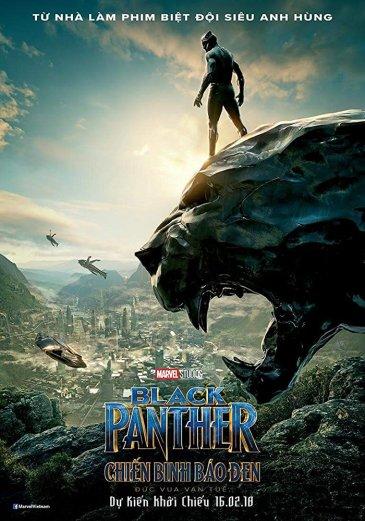 blk panther