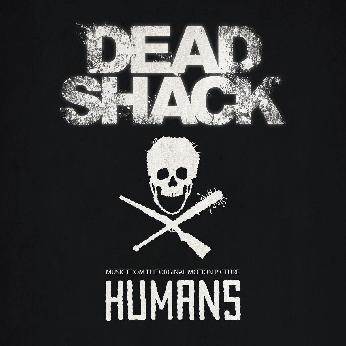 DEAD SHACK EP HD