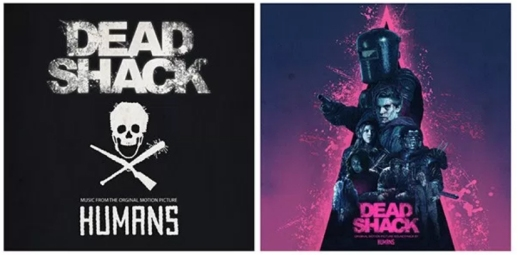 DEAD SHACK OST & EP