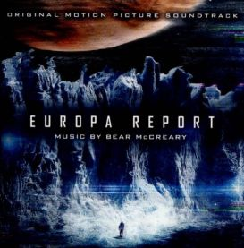 Europa Report OST