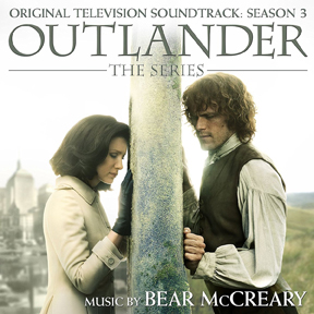_Outlander S3 ost