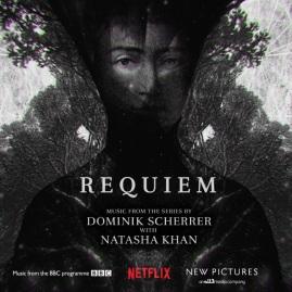 Scherrer REQUIEM OST cover