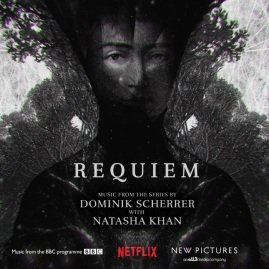 Scherrer REQUIEM OST cover