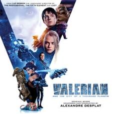 Valerian etc