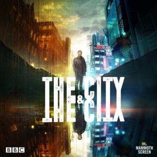 Dom Scherrer THE CITY & THE CITY