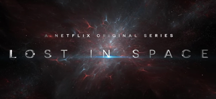 lost-in-space netflix