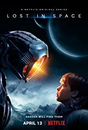 Lost in Space poster image