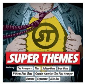 Super Themes 2012