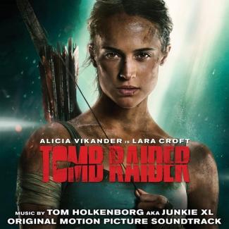 Tomb Raider_Album Artwork