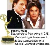 ABR Emmy Win