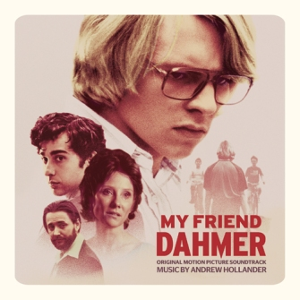 my-friend-dahmer_OST