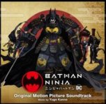 _Batman Ninja OST2