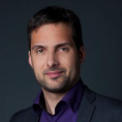 Olivier Deriviere official photo